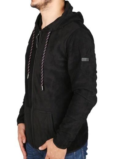 Cazador Sweatshirt Siyah
